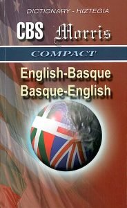 Morris English-Basque Dictionary
